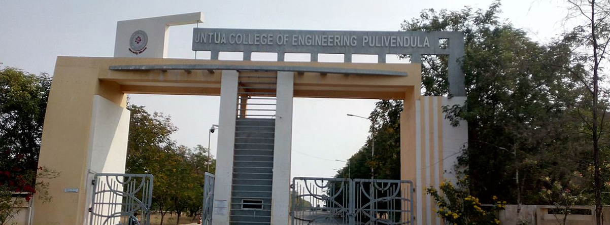 Home - Jawaharlal Nehru Technological University Anantapur
